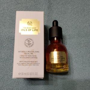 The Body Shop Oils of Life Revitalizing Facial Oil